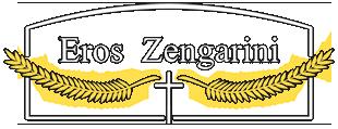 Eros Zengarini Logo